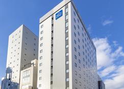 Tokyu Stay Sapporo Odori - Sapporo - Building