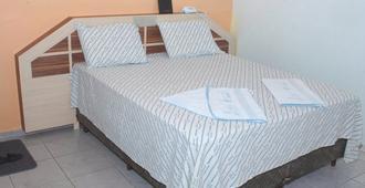 Hotel Diamantina - Sao Paulo - Bedroom