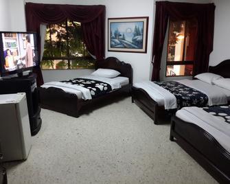 Hotel Ejecutivo - Pereira - Habitación