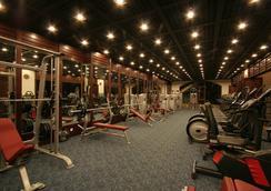 Empark Grand Hotel Kunming - Kunming - Gym