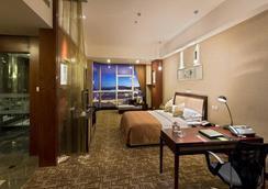 Empark Grand Hotel Kunming - Kunming - Bedroom