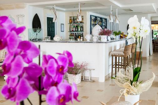 Canne Bianchelifestyle Hotel - Torre Canne - Bar