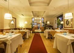Best Western Hotel Artdeco - Roma - Restaurante