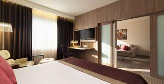 Novotel Moscow Sheremetyevo Airport - Moscow