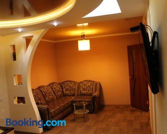 Comfortable Apartments - Kryvy Rih - Huiskamer
