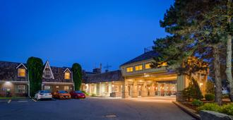 Best Western Parkway Inn & Conference Centre - Cornwall