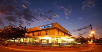 Isa Hotel - Mount Isa