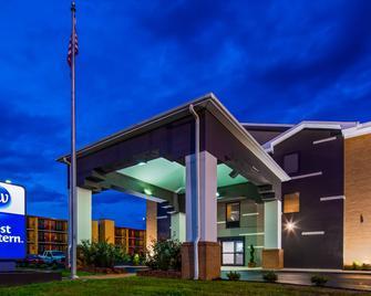 Best Western Rock Hill - Rock Hill - Gebäude
