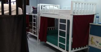 Shady's Hostel - Pattaya - Habitación