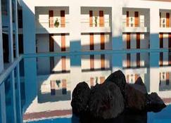 Hotel Hacienda Cantalagua Golf - Contepec - Building
