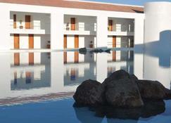 Hotel Hacienda Cantalagua Golf - Contepec - Pool