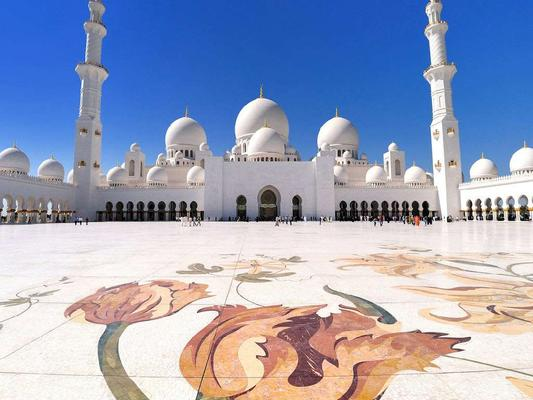Sofitel Abu Dhabi Corniche - Abu Dhabi - Điểm du lịch