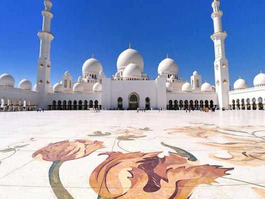 Sofitel Abu Dhabi Corniche - Abu Dhabi - Nähtävyydet