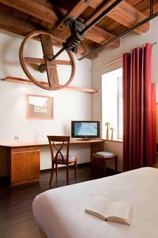 Ibis Styles Colmar Centre - Colmar - Bedroom
