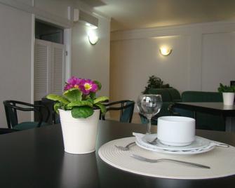 Hotel A Ilha - Angra do Heroismo - Dining room