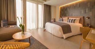 Ohla Eixample - Barcelona - Bedroom