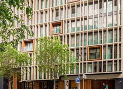 Ohla Eixample - Barcelona - Byggnad