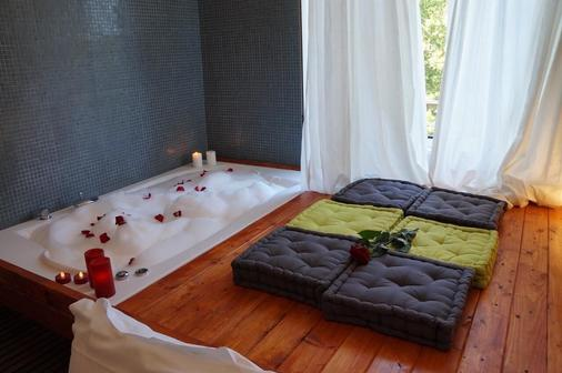 Jacuzzi Rooms - Rome - Hotel amenity