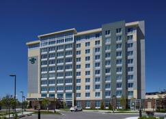Homewood Suites by Hilton Calgary-Airport - Calgary - Edificio