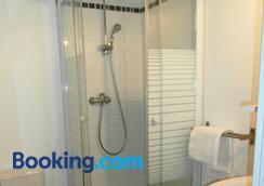Hôtel Bristol Metz Gare - Pompidou - Metz - Bathroom