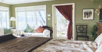 Laurel Grove Inn On The South - Annapolis - Bedroom