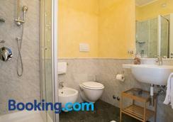 Berghotel - Bergamo - Bathroom
