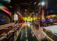 Al Falaj Hotel - Maskat - Bar