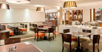 Seasons Of Perth - Perth - Restaurante