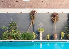珀斯四季酒店 - 伯斯 - 伯斯 - 游泳池