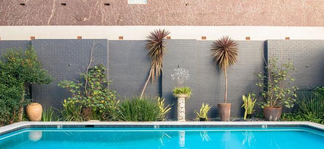 Seasons Of Perth - Perth - Pool