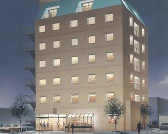 Ichinomiya Green Hotel - Ichinomiya - Bâtiment