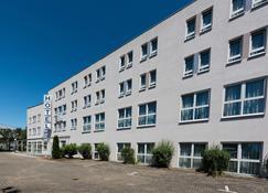 Hotel Newton Karlsruhe - Karlsruhe - Toà nhà