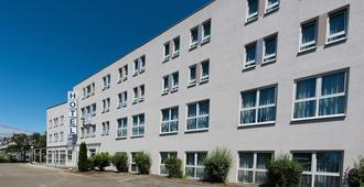 Hotel Newton Karlsruhe - קרלסרוהה - בניין