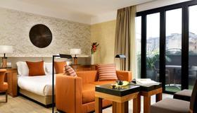 Milan Suite Hotel - Milan - Salon