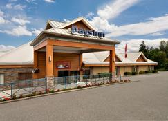 Days Inn by Wyndham Nanaimo - Nanaimo - Bygning
