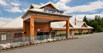 Days Inn by Wyndham Nanaimo - Nanaimo