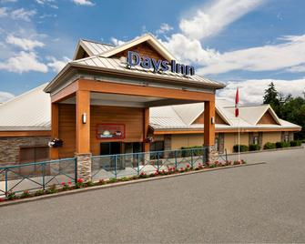 Days Inn by Wyndham Nanaimo - Nanaimo - Building