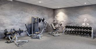 Achat Hotel Bremen City - Bremen - Gym