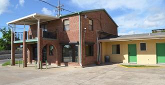 Royal Inn Of New Orleans - ניו אורלינס - בניין