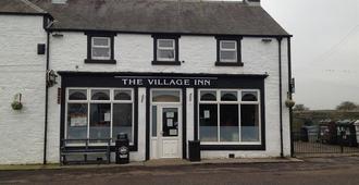 The Village Inn and Kirtle House B&B - Lockerbie - Rakennus