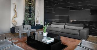 Ac Hotel Madrid Feria By Marriott - Madrid - Lounge