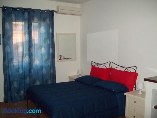 B&B Roge - Olbia - Bedroom
