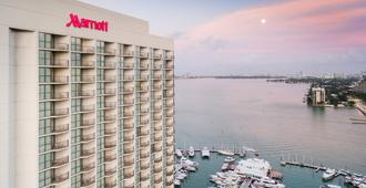Miami Marriott Biscayne Bay - Miami - Gebäude