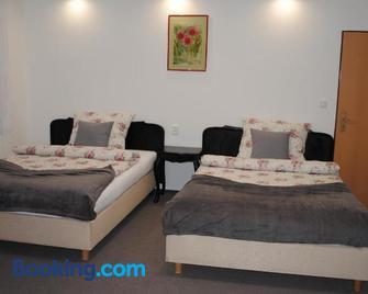Apartman Stepanka Jihlava - Jihlava - Bedroom
