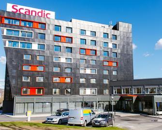 Scandic Elmia - Джонкопінг - Building