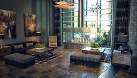 The Parkside Hotel & Spa - Victoria - Reception