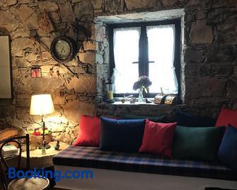 Casa do Tôjo e Rosmaninho - Ferreira do Zêzere - Living room