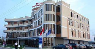 Hotel Airport Tirana - Tirana - Edifício
