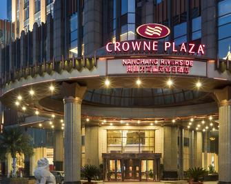 Crowne Plaza Nanchang Riverside - Nanchang - Building
