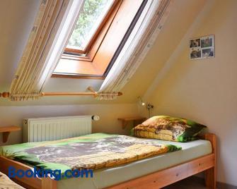 Ferienwohnung Fegebank - Hodenhagen - Bedroom